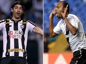 Histórico de confrontos entre Botafogo e Vasco - Vasco Notícias bb339e6542d89