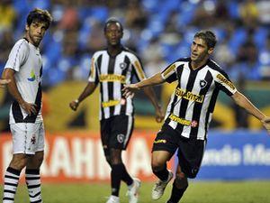 Botafogo tem ampla vantagem contra o Vasco em finais - Vasco Notícias e8b8916d9d323