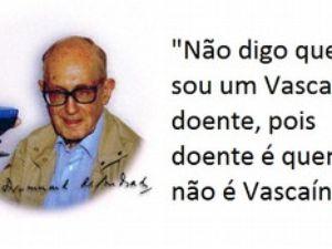 Carlos Drummond De Andrade Era Vascaíno Apaixonado Vasco Notícias