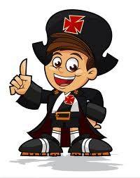 Mascote do Vasco