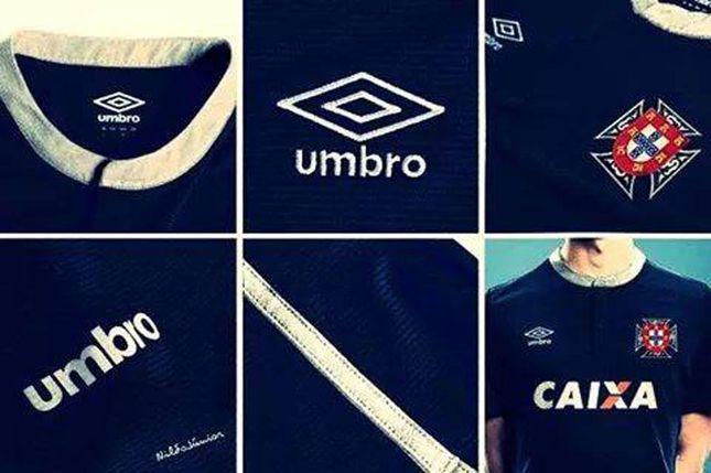 Suposta camisa da Umbro para o Vasco circula na internet - Vasco ... 46f4b9129732c