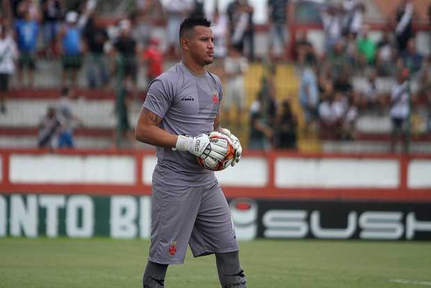 Gabriel Félix está próximo de ser emprestado ao Fortaleza - Vasco ... 0b8b6a5313d59