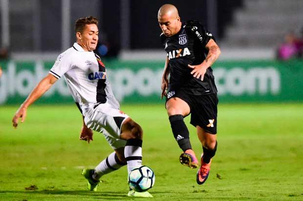 Jean (Ponte Preta 0 x 0 Vasco)