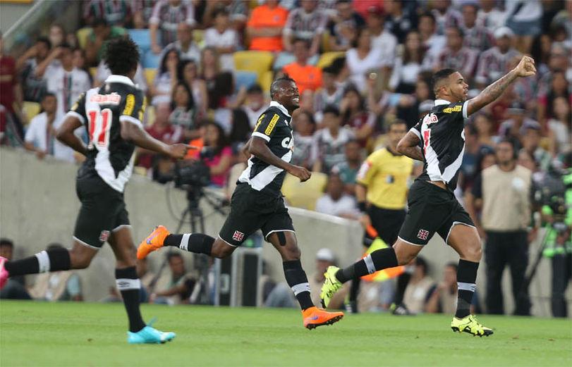 Vasco x Fluminense - 19 07 2015 - Vasco Notícias 9fa85281478ce
