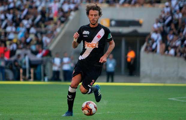 Rafael Galhardo fica fora de lista com numeração  Vasco quer ... 3d789829fe103