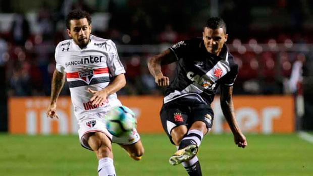 27d298a78f Ramon lamenta gol no início e derrota do Vasco - Vasco Notícias
