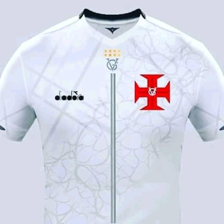 e3ed283cd8 Foto  suposta terceira camisa do Vasco circula na net e encanta ...