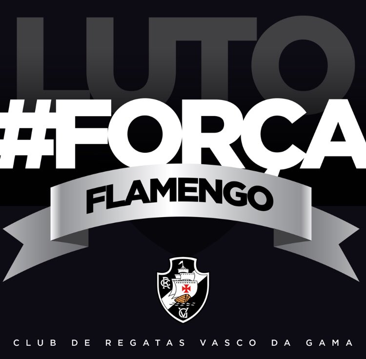 Vasco Se Solidariza Com O Flamengo Apos Incendio No Ninho Do Urubu Vasco Noticias