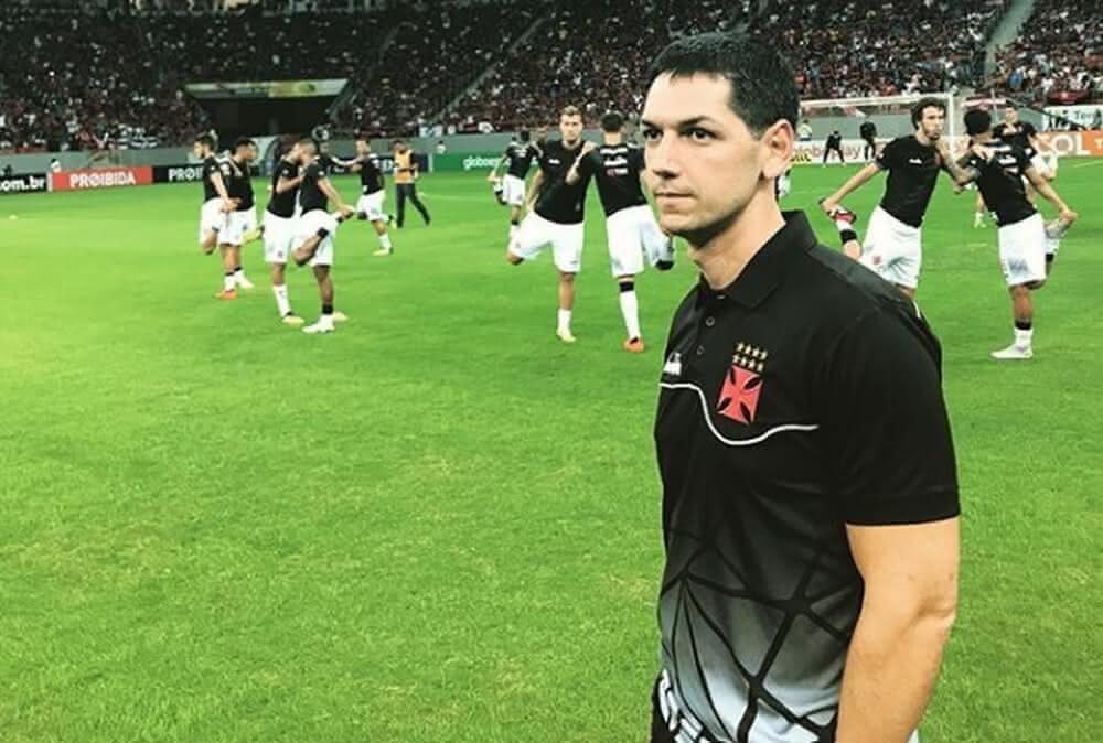 Marcos Teixeira