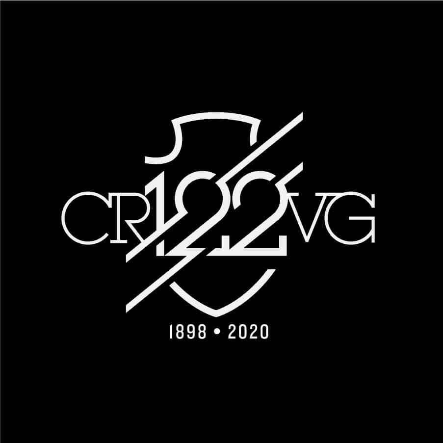 Aniversário de 122 anos do Vasco