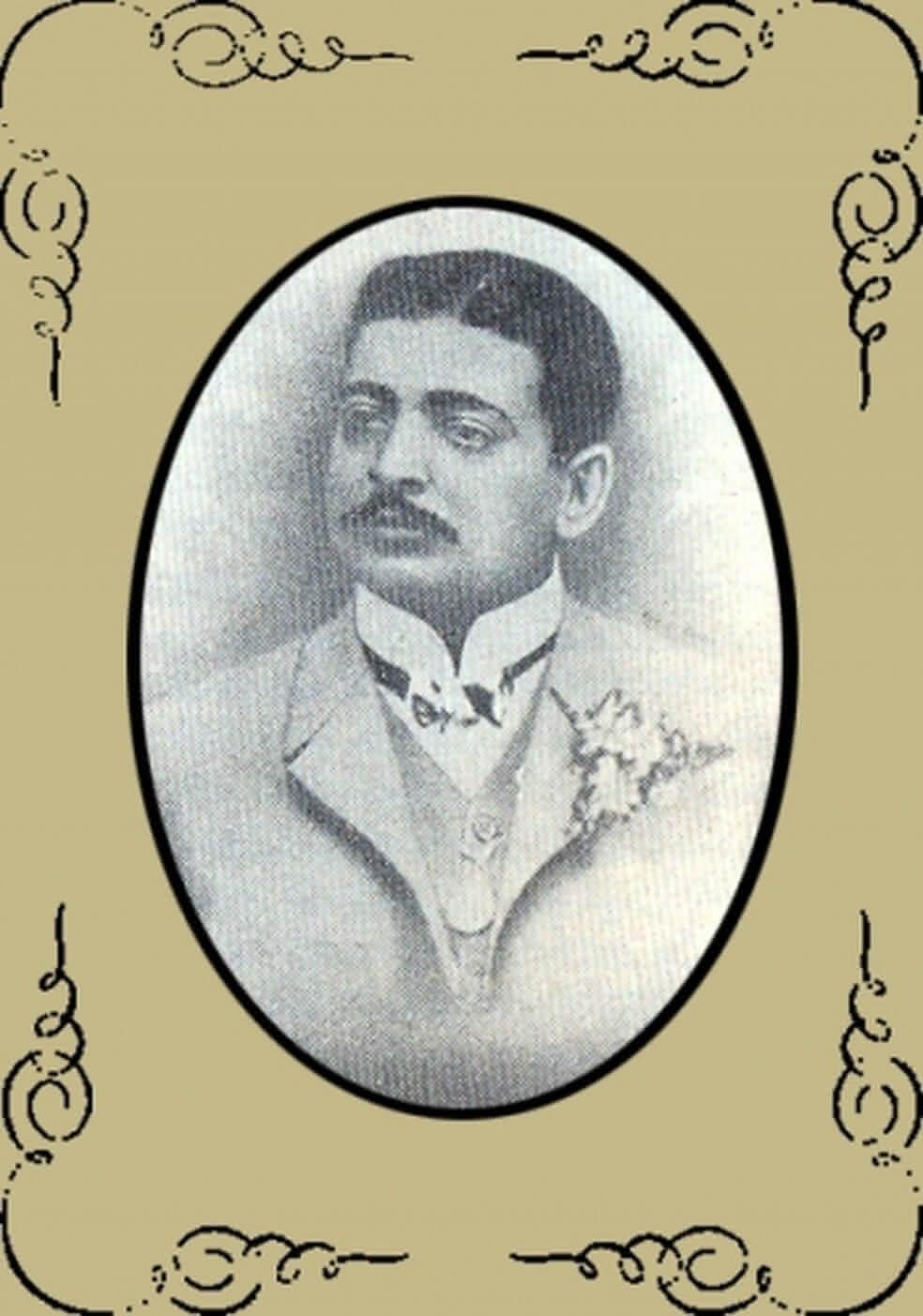 Cândido José de Araújo