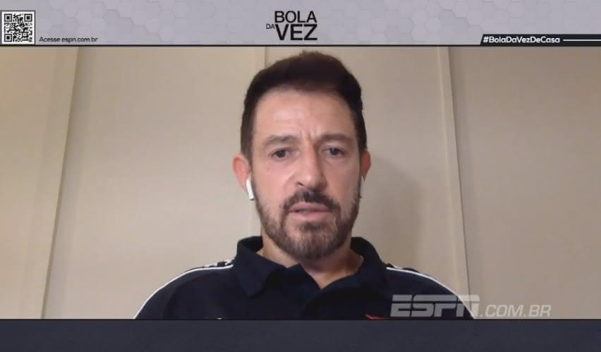 Ramon Menezes no Bola da Vez na ESPN