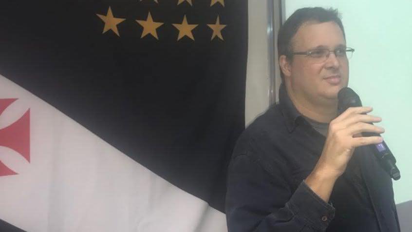 Sergio Frias pode ser candidato pelo Casaca!