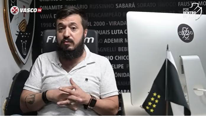 Afonso Tresdê fala sobre departamento de Novos Negócios