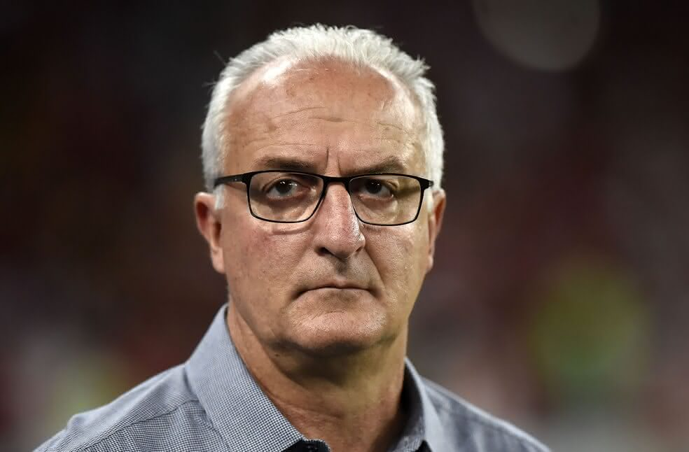 Dorival Júnior é cogitado no Vasco