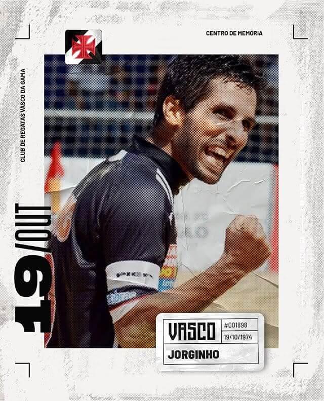 Jorginho, ídolo de Beach Soccer