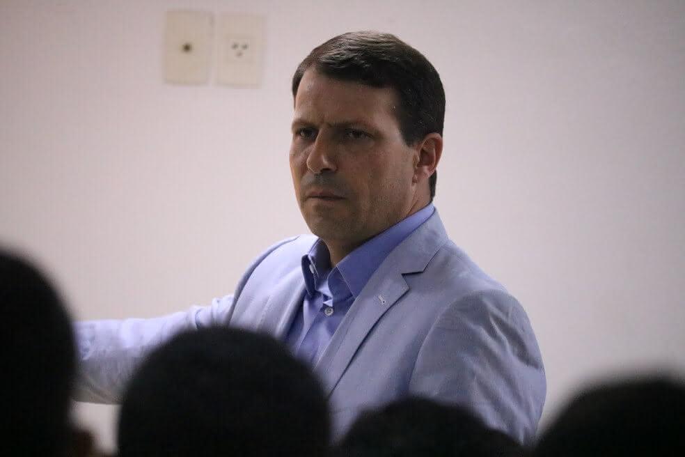 Leonardo Gaciba