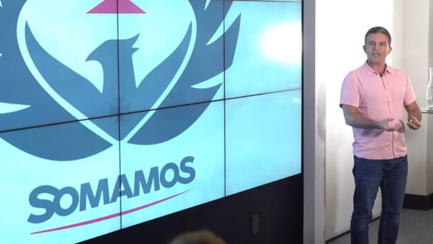 Leven Siano divulga nova parte do projeto Somamos