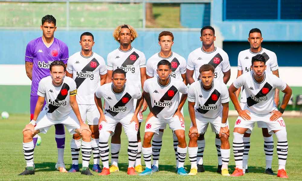 Sub-20 do Vasco