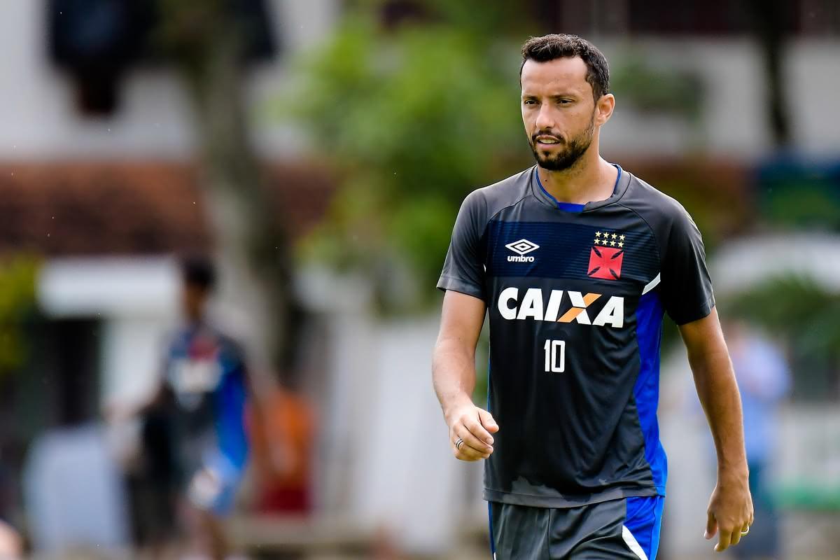 Nenê defendeu o Vasco entre 2015 e 2018