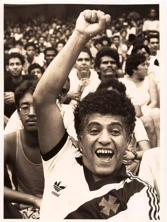 Tim Lopes era torcedor declarado do Vasco