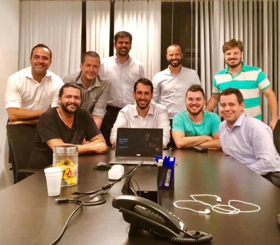 Confraria Vascaína realizou eleição após saídas para gestão de Jorge Salgado