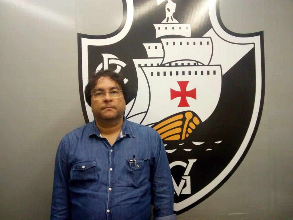 Adriano Mendes, novo VP de Finanças e Estratégia do Vasco da Gama