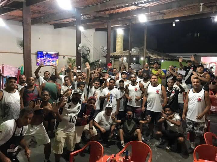 Reunião da 10ª Família da Força Jovem