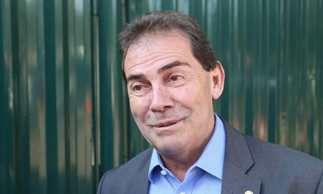 Paulinho da Força, presidente do Solidariedade