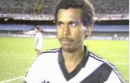 Zé do Carmo foi campeão brasileiro e carioca pelo Vasco