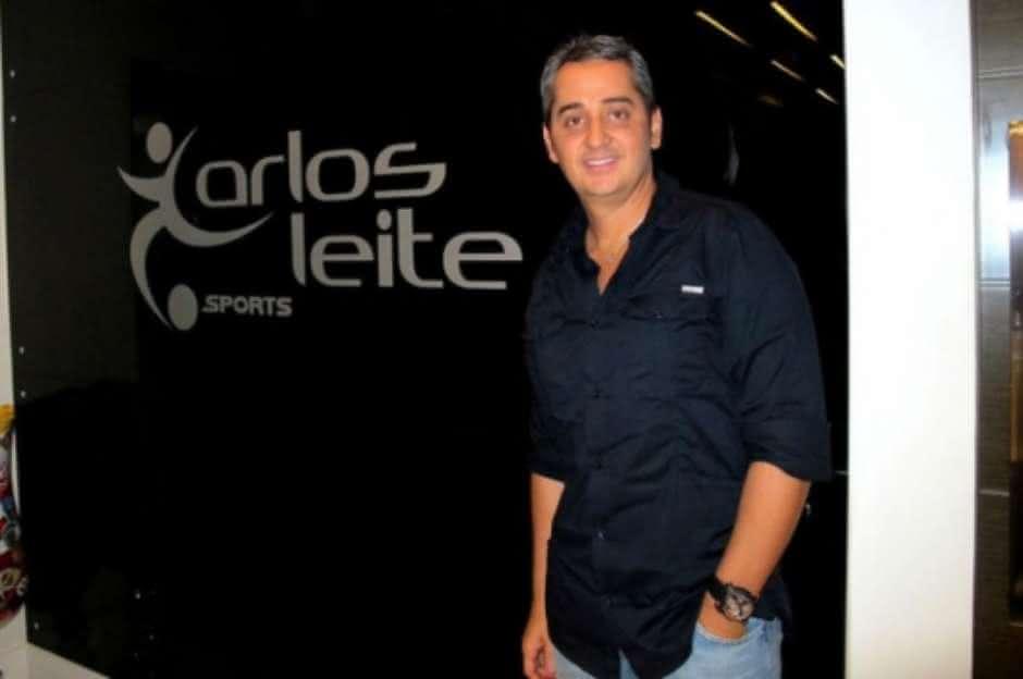 Carlos Leite