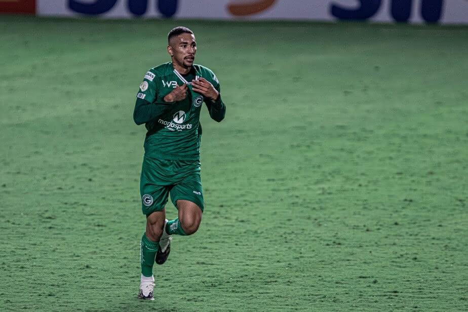 Miguel Figueira está na mira do Vasco
