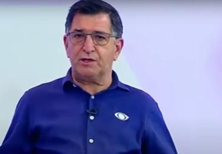 René Simões, ex-diretor executivo de futebol do Vasco