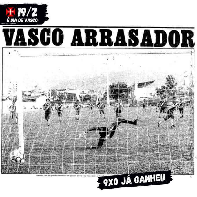 Vasco x Tuna Luso