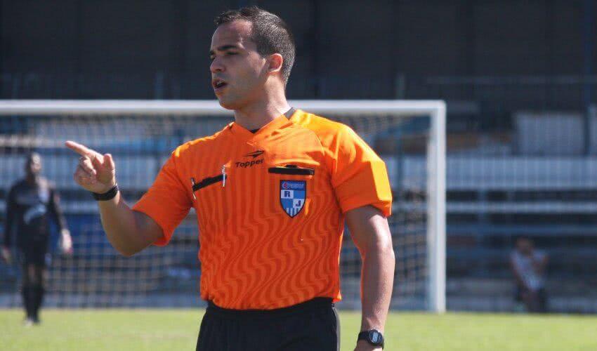 Alex Gomes Stefano