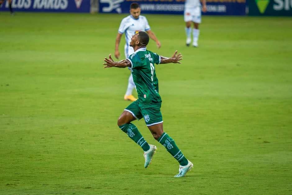 Caldense será adversária do Vasco na Copa do Brasil