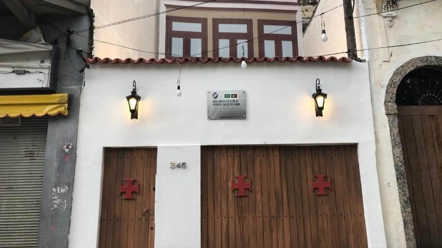 Centro Cultural Cândido José de Araújo