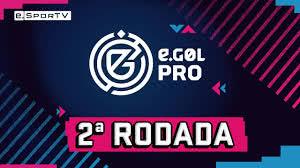 O Vasco está em disputa na 2ª rodada do eGol Pro
