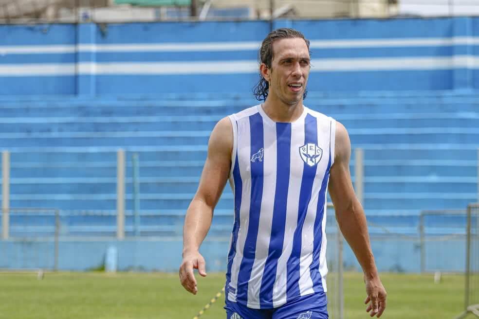 Nicolas, cogitado no Vasco