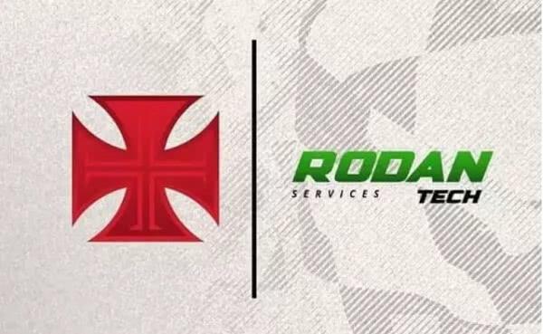 Rodantech, parceira do Vasco