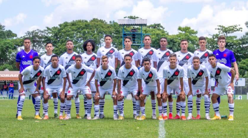 Time Sub-17 do Vasco da Gama