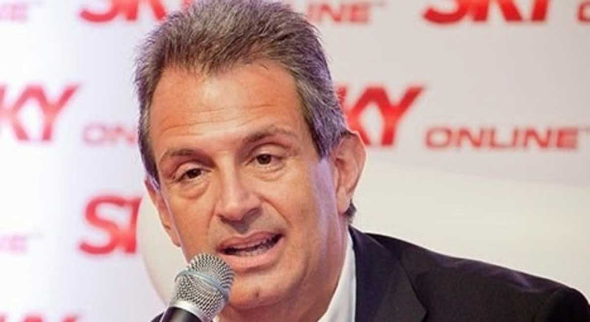 Luiz Eduardo Baptista, VP do Flamengo