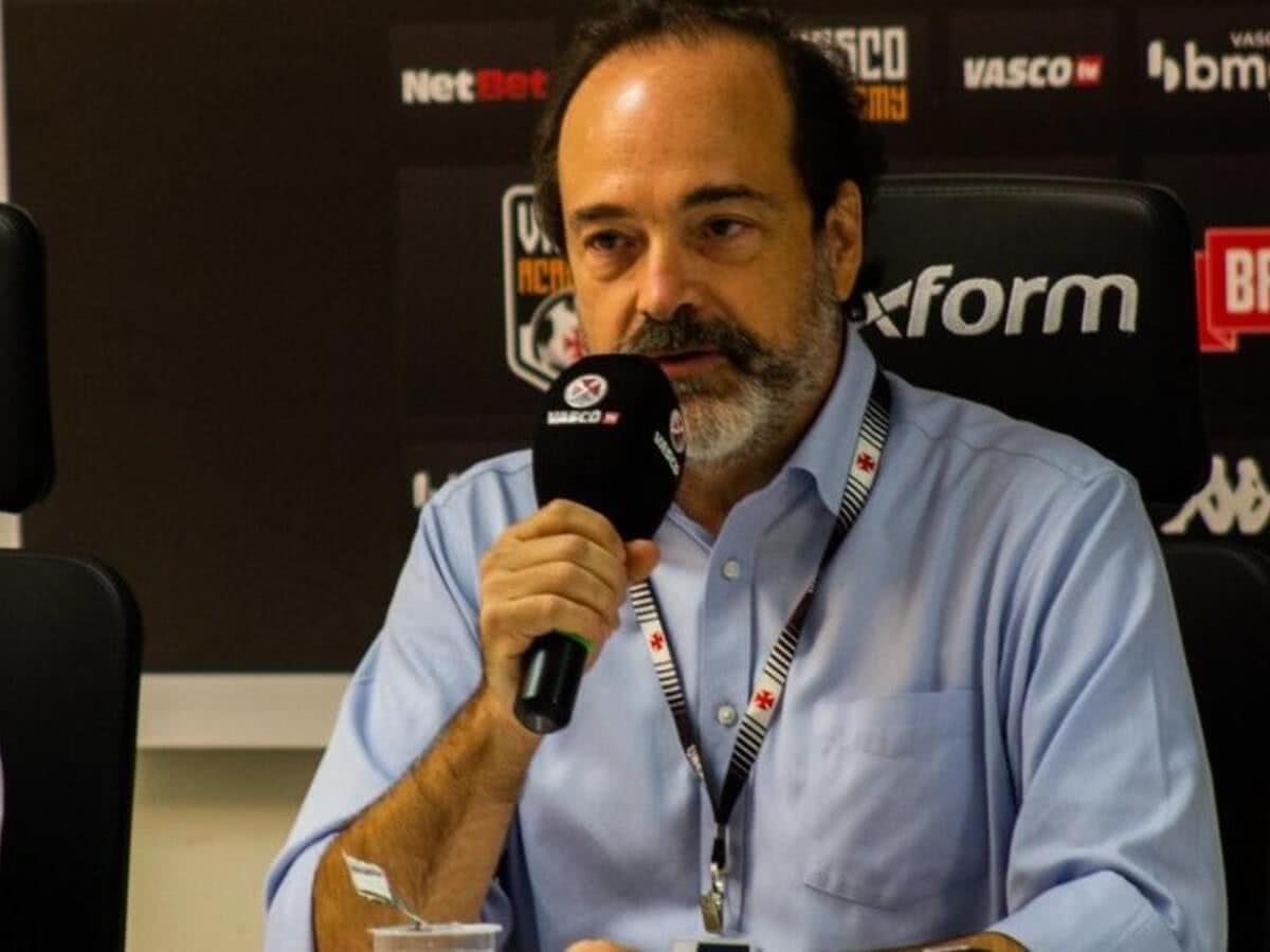Carlos Roberto Osório