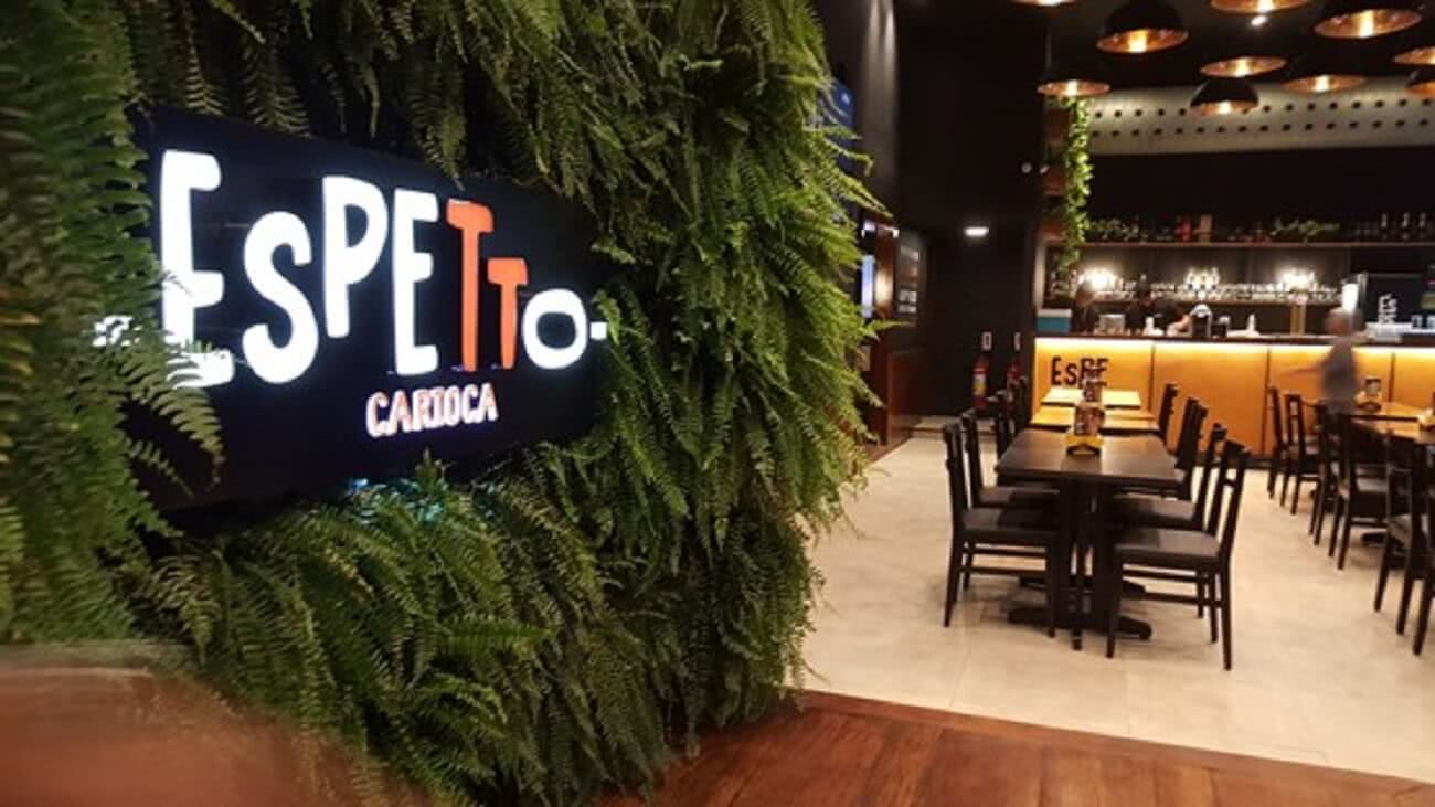Espetto Carioca, empresa gastronômica do Rio de Janeiro