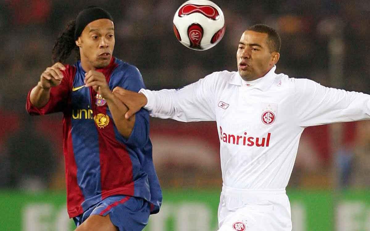Wellington Monteiro, ex-jogador do Vasco