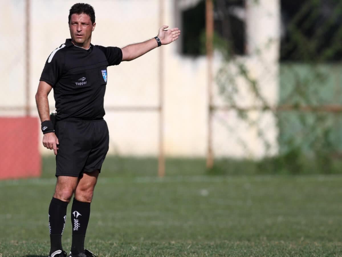 Maurício Machado Coelho Junior