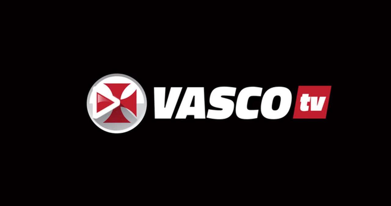 Vasco TV é o canal vascaíno no Youtube
