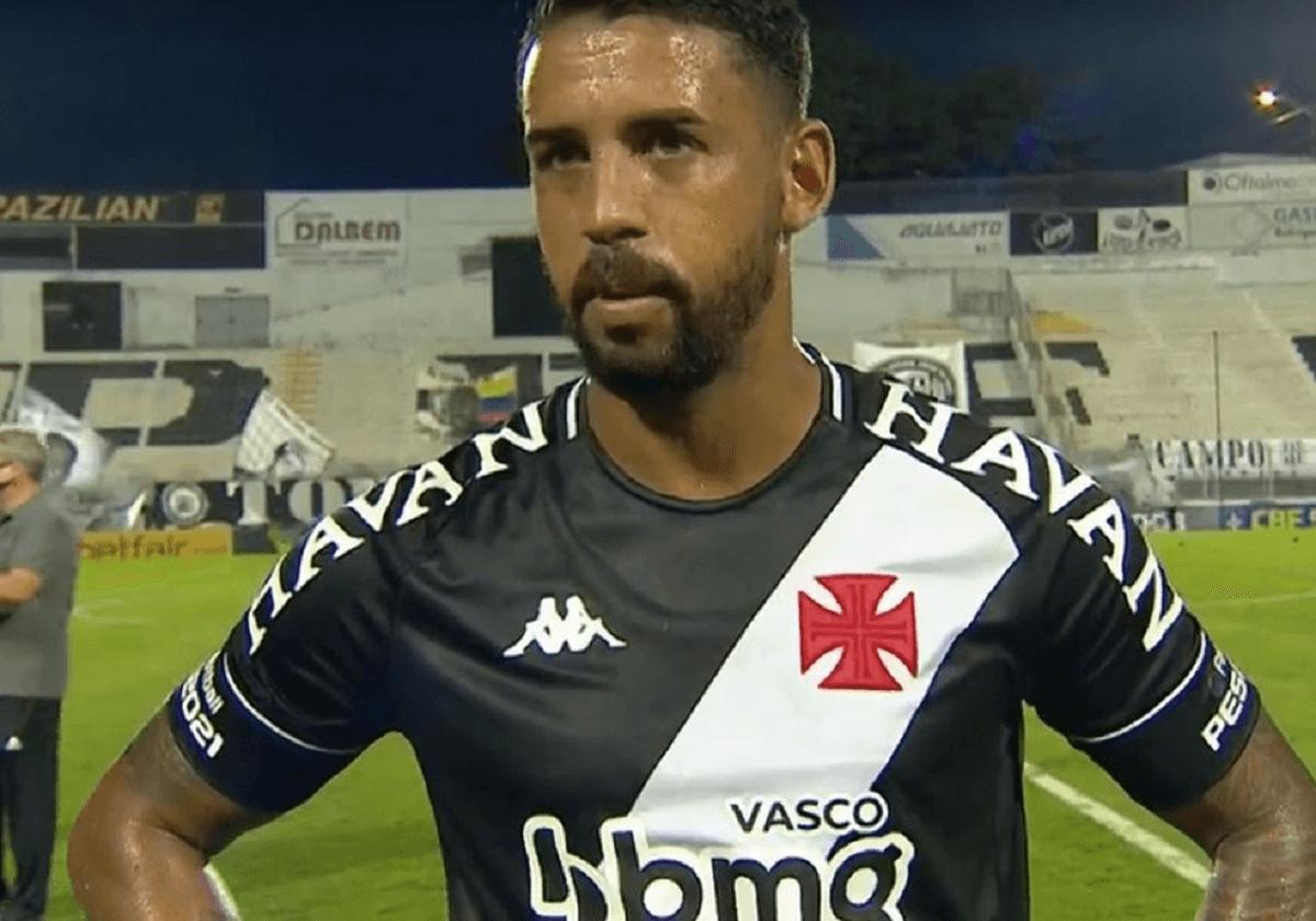 Michel em entrevista após Ponte Preta 1 x 1 Vasco no Brasileirão Série B 2021