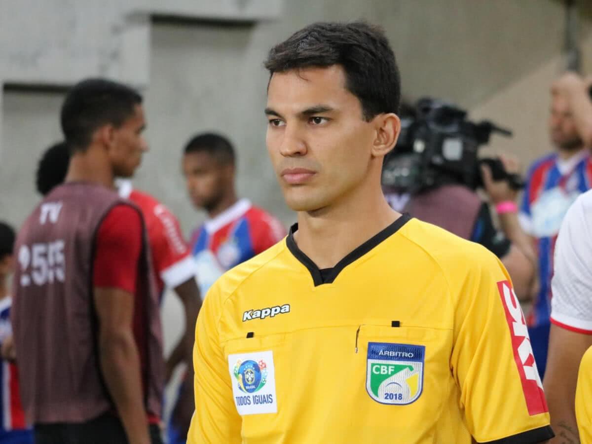 Pablo Ramon Gonçalves Pinheiro