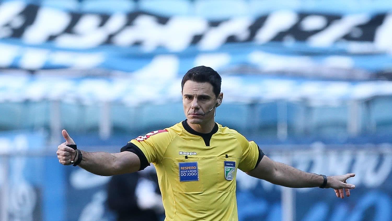 Rodrigo Dalonso Ferreira